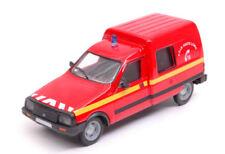Citroen C15 1989 Pompiers 1:50 Model 150125 SOLIDO