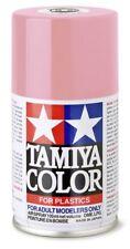 (6,95 EUR pro 100 ml) - Tamiya 85025 - 100ml - TS-25 Rosarot Glänzend Acrylspray