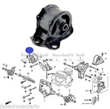 FOR HONDA CRV 2.0 97-02 RIGHT REAR ENGINE MOUNTING / MOUNT AUTOMATIC VEHICLE