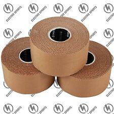 Premium Rigid Sports Strapping Tape - 96 Rolls x 38mm x 13.7m