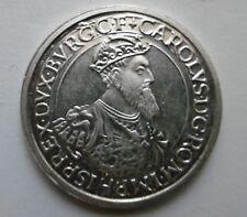 1987, 5 Ecu, Belgium silver coin