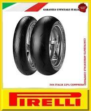 COPPIA 120/70 +190/55 ZR 17  Pirelli Diablo Supercorsa SC2  V2
