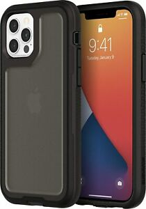 Griffin Survivor Extreme GIP-061-BLK Protective Case for iPhone 12 Pro Max