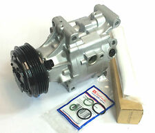 A/C Compressor Kit For RX-8 2004-2010;  MIATA 2004-2005 One Yr Wrty.