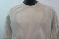 EXPRESS Crewneck Sweater - Cream