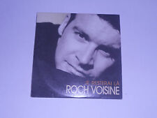 Roch Voisine - je resterai la - cd single