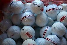 500 Used Floater Floating Golf Balls that Float - water range