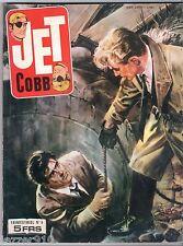 ° JET COBB n°9 ° IMPERIA ° grand format ° 1978