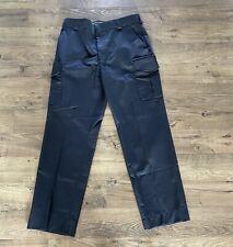 BLAUER StreetGear 8810X Side Pocket Uniform Work Pants Men's 36 Regular