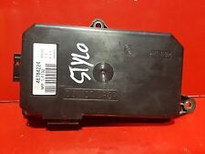 FIAT STILO BOITIER MODULE CONFORT LEVE VITRE ELECTRIQUE AVANT DROIT REF 46784224