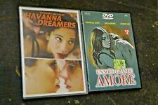 DVD Sammlung  2 Filme Sammlungsauflösung Erotik (20)