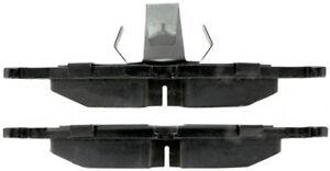 Disc Brake Pad Set fits 1997-2003 BMW 528i 525i  CENTRIC PARTS