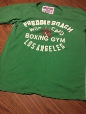 Roots Of Fight Freddie Roach Shirt