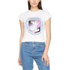 T-shirt, maglie e camicie da donna, taglia piccola viola