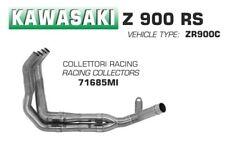 COLLECTEUR ARROW RACING KAWASAKI Z900 RS 2017/18 - 71685MI