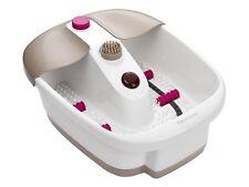 Medisana Fußsprudelbad Fuß Sprudel Bad Massage Sprudel- und Vibrationsmassage