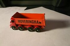 MATCHBOX LESNEY #17 HOVERINGHAM TIPPER nice