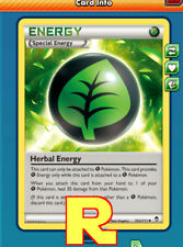 Herbal Energy Playset - for Pokemon TCG Online ( DIGITAL ptcgo in Game Card)