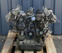 Mercedes AMG Motor S63 M156 V8 6208ccm 386KW 525 PS 156984 Engine A1560106300