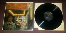 My Fair Lady Loves Jazz LP Billy Taylor Trio, Quincy Jones ABC Paramount ABC 177