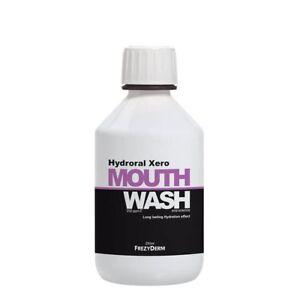 Frezyderm Mouthwash Hydroral Xero muth wash 250ml oral care
