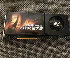 Inno3d Geforce GTX 275 Grafikkarte