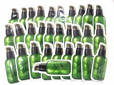 Innisfree Sample green Tea Seed Serum 1mL x 30EA Skin Care Moisturizer AU