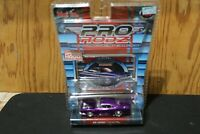 MAISTO PRO RODZ 69 DODGE CHARGER R/T PURPLE