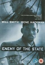 Enemy Of The State (DVD, 2008)