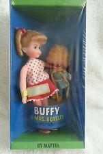 Vintage 1967 Buffy and Mrs Beasley Dolls by Mattel Family Affaiir Tutti Size MIB