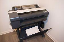 Canon Image Prograf Ipf 6400se Large Format Printer Lightly Used