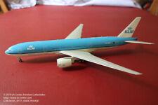Gemini Jets KLM Royal Dutch Airlines Boeing 777-200ER Diecast Model in 1:200