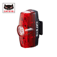 CATEYE RAPID Mini Cycling Rear Tail Light USB Rechargeable Warning 25 Lumen Safe