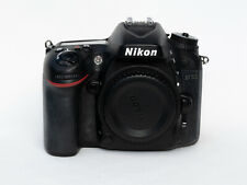 Nikon d7100 ~ FOR PARTS ~ Camera Body ~ Excellent Physical Condition