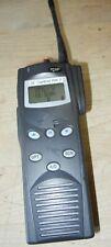 Very Nice Macom Harris P7100 Ip Portable 2 Way Radio Model 800 Mhz Ht7150s81x