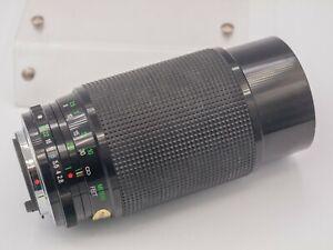 Vivitar Series 1 Komine 70-210mm F2.8-4 Pentax K Zoom Lens SLR/Mirrorless Camera
