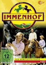 Immenhof - Die kompl. Serie - Erich Haullhuber - Axel Milberg - 4 DVD Box