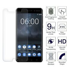 Nokia 8 Tempered Glass Screen Protector Guard 9H HD High Quality