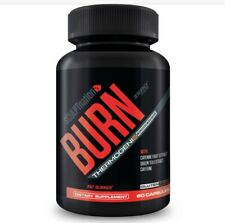 SculptNation Burn Thermogenic Fat Burner Weight Loss Pills (60) Gluten Free