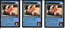 WWE RAW DEAL - 3X Busted Wide Open -FREE SHIPPING* ACTION RARE