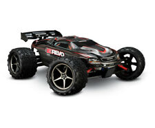 Traxxas 71076-3 E-Revo Vxl 1/16 Scale Electric Ready To Race 4Wd Racing Monster