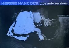 Herbie Hancock Blue Note Sessions Poster 24 X 34