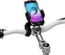 Für Samsung Galaxy A50 A5 S8 S8+ Bike Fahrrad Motorrad Halterung RICHTER Halter