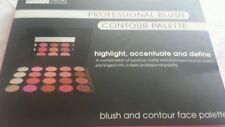 Beauty Treats professional blush Contour palette