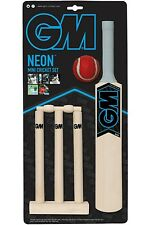 Gunn & Moore Gm Neon Mini Cricket Set (42201701)