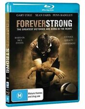 Forever Strong (Blu-ray, 2009)