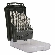 Metric Drill Set 25pce Frost by Sutton (274084)