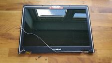Packard bell Easynote GN45, screen fitted in lid with other parts