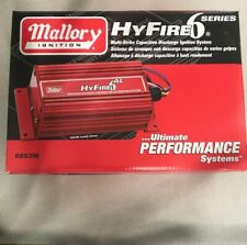 Mallory Hyfire 6 Series Ignition Box Part # 6853M  Ignition System New