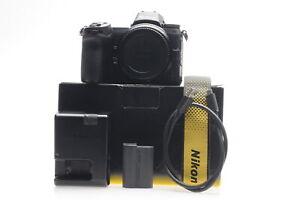 Nikon Z 6 Mirrorless Digital Camera 24.5MP Z6 Body #693